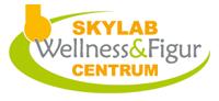 Fitnessstudio Wellness Massage Training Kosmetik Cardio Logo